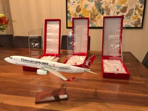 planit awards turkish airlines