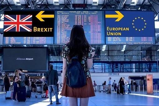 post-brexit travel